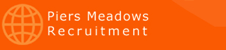 Piers Meadows Recruitment